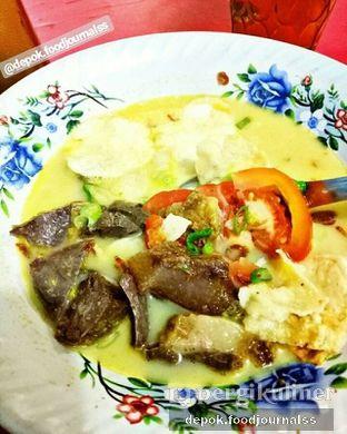Foto review Soto Kaki Sapi Pak H. Karim oleh Depok Foodjournalss 1