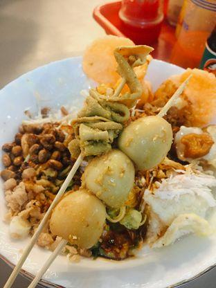 Foto 4 - Makanan di Bubur Ayam Parkiran oleh Terkenang Rasa