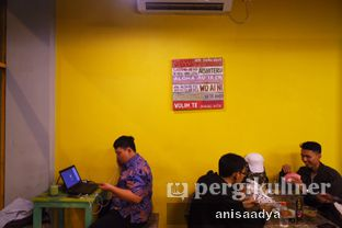 Foto 4 - Interior di Yellow Truck Coffee oleh Anisa Adya