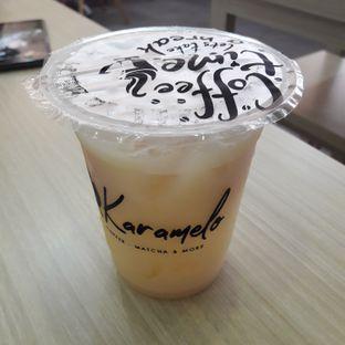 Foto review Karamelo Coffee oleh Michael Wenadi  5