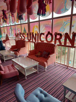 Foto 1 - Interior di Miss Unicorn oleh Alvin Johanes