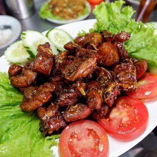 Foto 1 - Makanan di Mandala Restaurant oleh Doctor Foodie