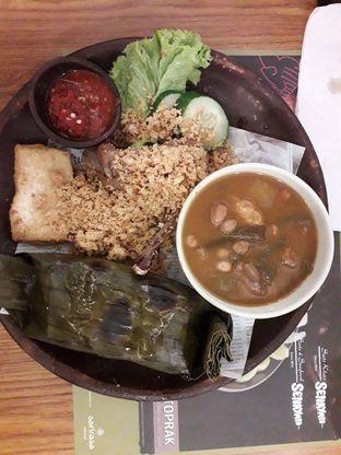 Foto 1 - Makanan di Sate Khas Senayan oleh inri cross