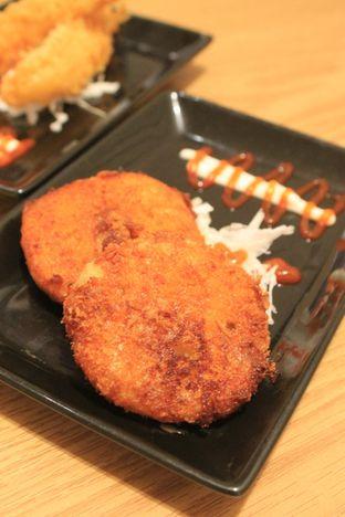 Foto 12 - Makanan di Tamoya Udon oleh Prido ZH