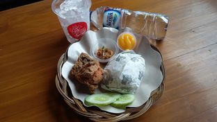 Foto 1 - Makanan di Ayam Asix oleh Erika  Amandasari