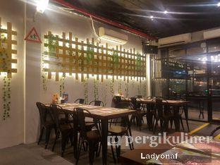 Foto 2 - Interior di Street Steak oleh Ladyonaf @placetogoandeat