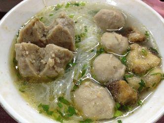Foto Makanan di Bakso Boboho