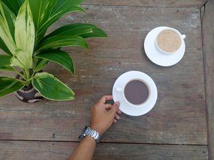 Foto 9 - Makanan di Resto Villa Aman D'sini oleh yudistira ishak abrar