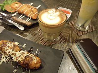 Foto 2 - Makanan di Good News Coffee & Dine oleh yudistira ishak abrar