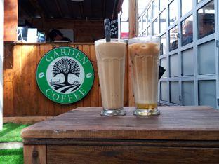 Foto 1 - Makanan di Garden Coffee oleh Chris Chan