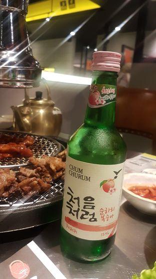 Foto 1 - Makanan di Magal Korean BBQ oleh Lid wen