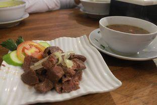 Foto review Kedai Soto Ibu Rahayu oleh Eka M. Lestari 1