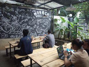 Foto 3 - Interior di Maraca Books and Coffee oleh yudistira ishak abrar