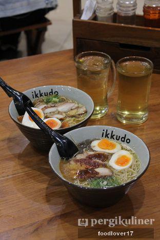 Foto 1 - Makanan di Ikkudo Ichi oleh Sillyoldbear.id