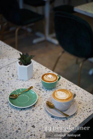Foto review Phyllo Coffee oleh Saepul Hidayat 9