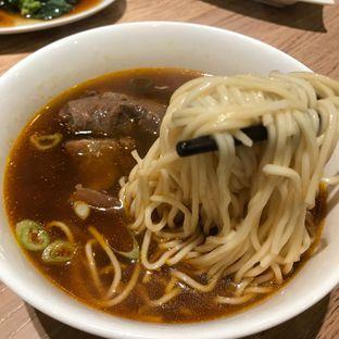 Foto 2 - Makanan di Din Tai Fung oleh Della Ayu