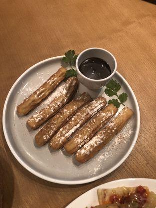 Foto 4 - Makanan di KopiBar oleh Nanakoot
