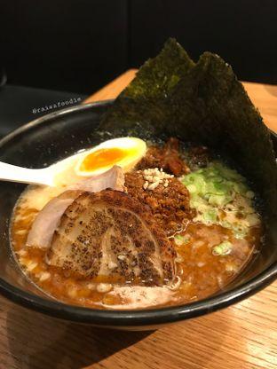 Foto review Ippudo oleh Raisa Cynthia 3