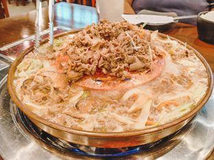 Foto 3 - Makanan(Bulgogi Hotpot) di Ahjumma Kitchen oleh IG: @delectabletrip