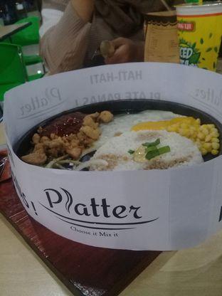 Foto 2 - Makanan di Platter oleh lisa hwan