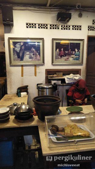 Foto 5 - Interior di Gudeg Kandjeng oleh Mich Love Eat