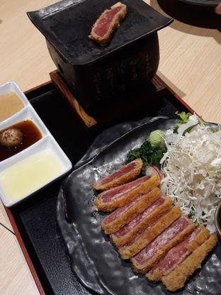 Foto 6 - Makanan di Sushi Matsu oleh Mouthgasm.jkt