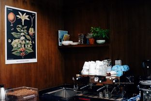 Foto 24 - Interior di Djournal House oleh Indra Mulia