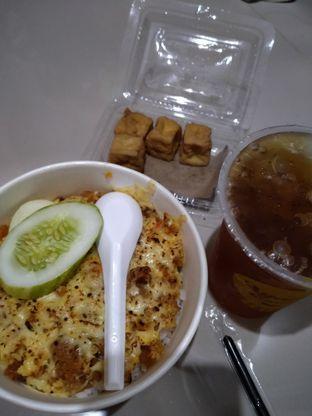 Foto review Ayam Keprabon Express oleh @Itsjusterr  4