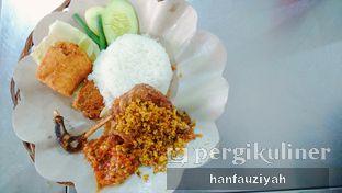 Foto review Ayam Penyet Surabaya oleh Han Fauziyah 2