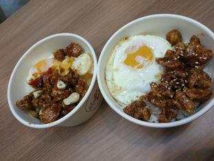Foto 3 - Makanan di Mister Hungry oleh Randy Sanjaya