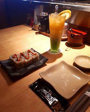 Foto 2 - Makanan di Sushi Tei oleh Yustina Meranjasari