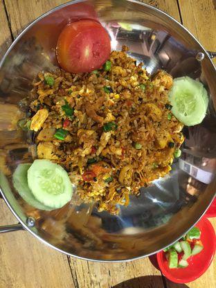 Foto 1 - Makanan di Warung Gumbira oleh richababypink