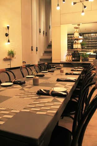Foto review Gia Restaurant & Bar oleh Prido ZH 4