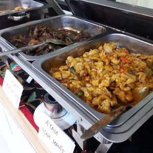 Foto 19 - Makanan di Batavia Bistro oleh Michael Wenadi