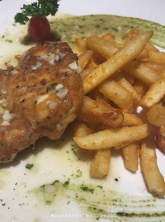 Foto Makanan di Jetski Cafe
