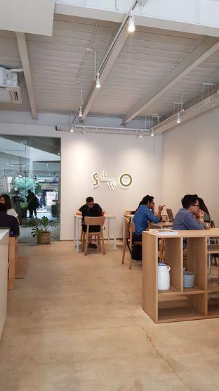 Foto 4 - Interior di Sawo Coffee oleh Widya WeDe ||My Youtube: widya wede