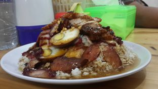Foto 3 - Makanan di Nasi Campur Amin 333 oleh Pengembara Rasa