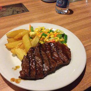 Foto - Makanan di Abuba Steak oleh meidiana margaretha