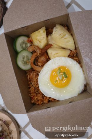 Foto review Spice Eatery oleh Cubi  5