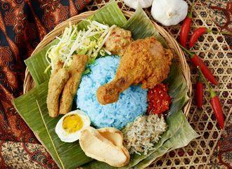 7 Makanan khas Malaysia yang Populer di Dunia