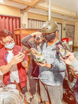 Foto review Jahe Merah Naomi oleh Makan2 TV Food & Travel 3