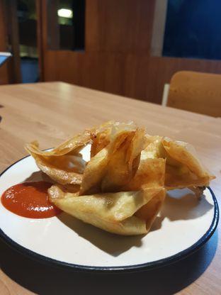 Foto 3 - Makanan di Gang Nikmat oleh Widya WeDe ||My Youtube: widya wede