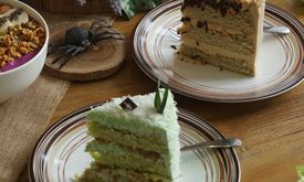 Ignasia's Cake Me Away