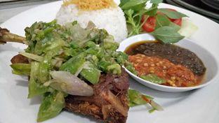 Foto 1 - Makanan di Bebek Bentu oleh Dena Ramjani