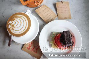 Foto 13 - Makanan di Liberica Coffee oleh Jakartarandomeats