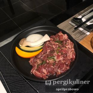 Foto 6 - Makanan di Shin The Korean Grill oleh Cubi