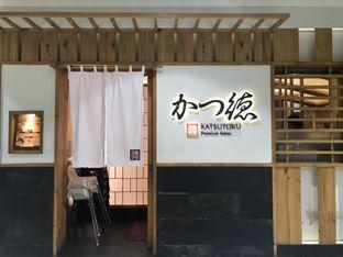 Foto 1 - Eksterior di Katsutoku oleh FebTasty  (Feb & Mora)