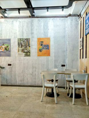 Foto 4 - Interior di Kopi Enak Indonesia oleh Ika Nurhayati