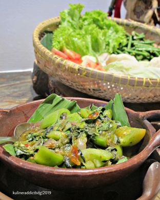 Foto 3 - Makanan di Life Green Restaurant - Sensa Hotel oleh Kuliner Addict Bandung