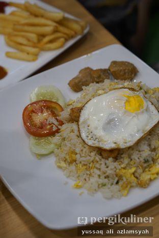 Foto 1 - Makanan di Steak 21 oleh Yussaq & Ilatnya